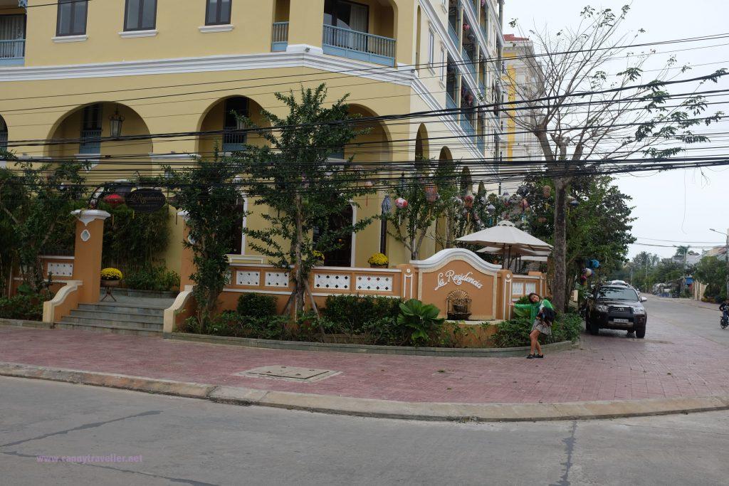 La Residencia Hotel, Hoi An, Vietnam