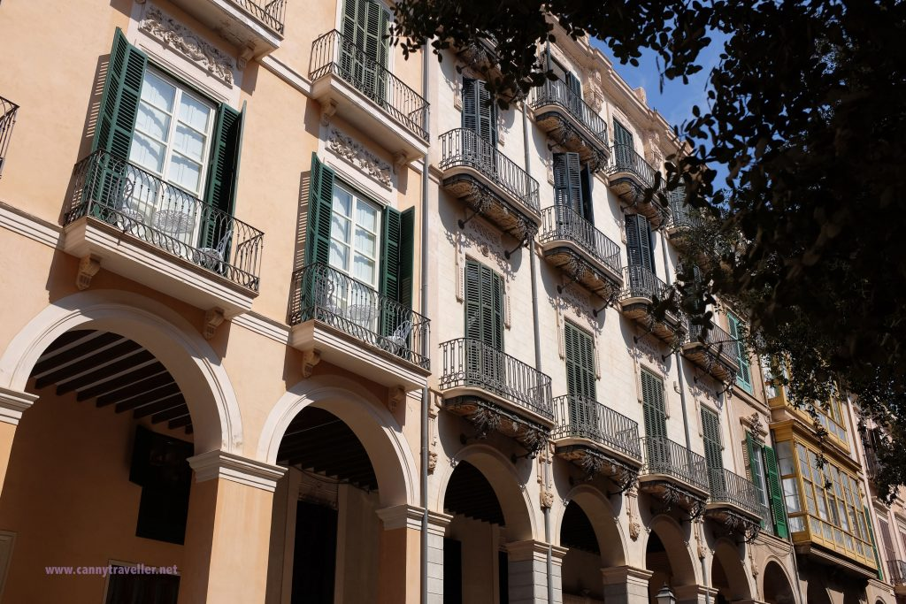 Apartments in Palma, Majorca