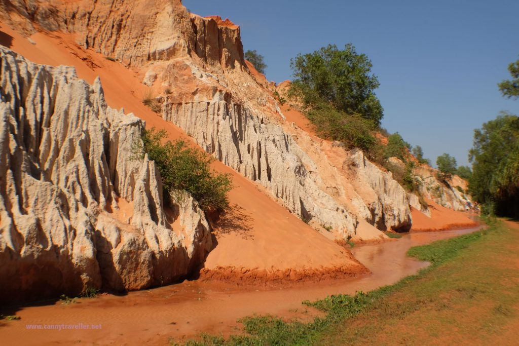 The Fairy Stream, Mui Ne, Vietnam