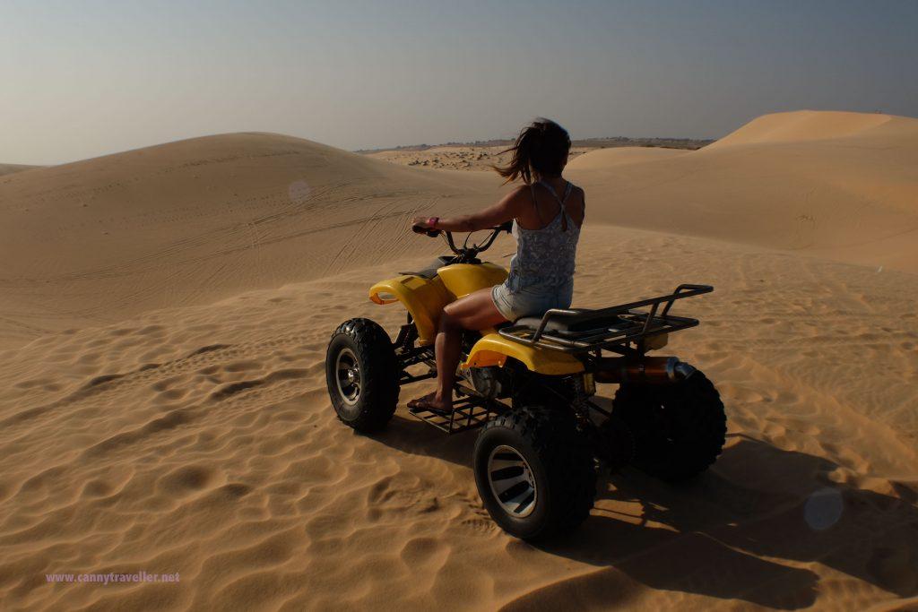White Sands, Mui Ne, Vietnam