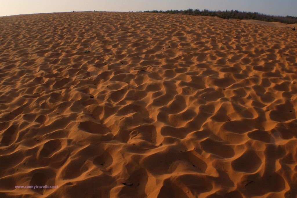 Red Sands, Mui Ne, Vietnam