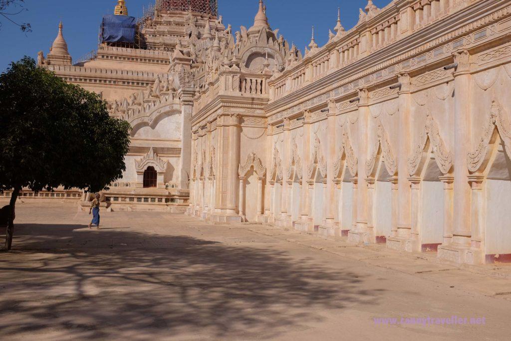 Ananda Temple, Bagan